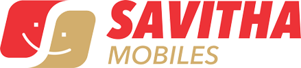 Savitha Mobiles – The Best Mobile Showroom in Madurai Logo