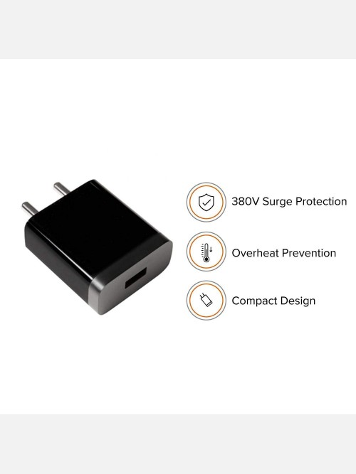 Mi Standard Charger (Qualcomm® Quick Charge™ 3.0) LM