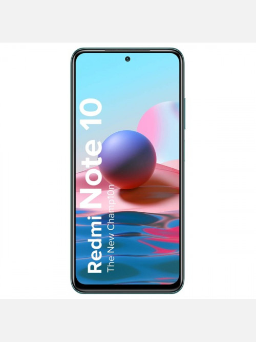 Redmi Note 10 Green Savitha Mobiles